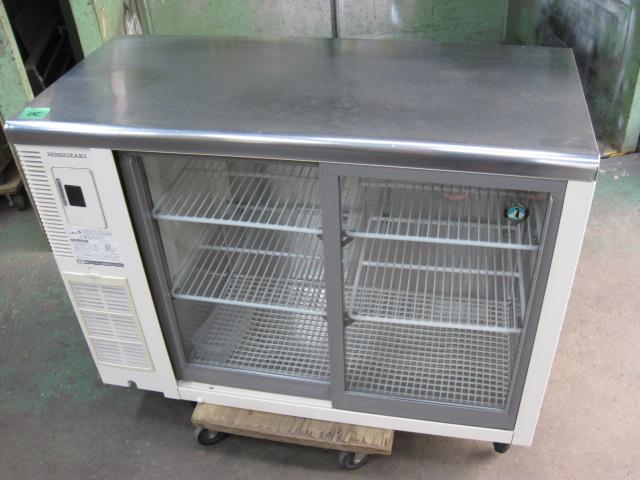 2009年製 【ホシザキ】【業務用】【中古】 冷蔵ショーケース RTS-100STB2 単相100V 自社6ヶ月保証