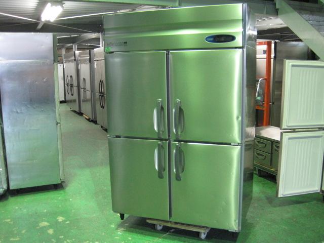 2013年製【ホシザキ】【業務用】【中古】 冷蔵庫 HR-120Z3◎ 三相200V自社6ヶ月保証