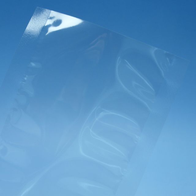 OX-1323H (5,000枚) 130×230mm 透明防湿三方袋 低コストタイプ 明和産商(時間指定不可)