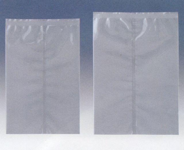 (合掌袋) KX-1723C (3,000枚) 170×230mm透明 防湿 脱酸素剤対応袋 明和産商(時間指定不可)