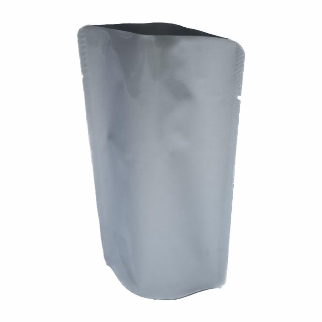 アルミスタンド袋 MAL-1624S(1,500枚)160×240+41mm 遮光性 ハイバリア 冷凍・脱酸素剤対応袋 明和産商【時間指定不可】【本州/四国/九州は送料無料】
