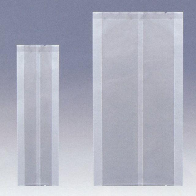 QS-170350G40 (2,000枚) 170+40×350mm バリアナイロンガゼット袋 脱酸素剤対応袋 明和産商(時間指定不可)
