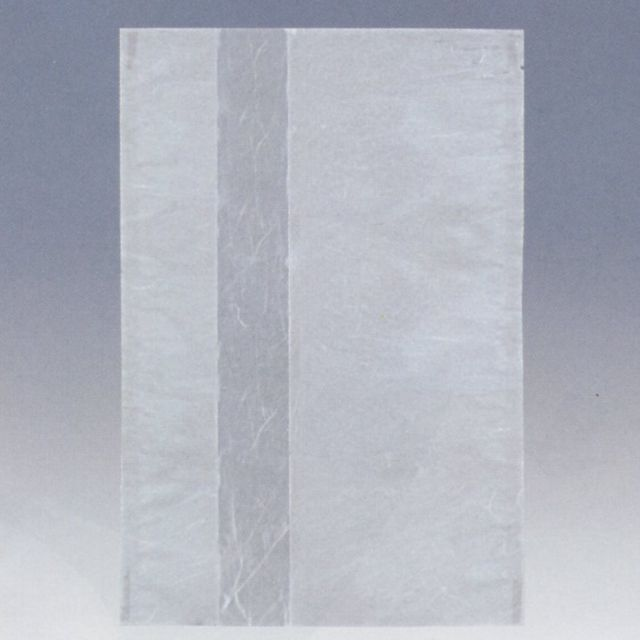 SWX-1323HT (3,000枚) 130×230mm 雲流(雲龍/雲竜)ストライプ三方袋 脱酸素剤対応袋 明和産商(時間指定不可)