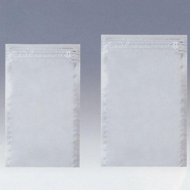 アルミチャック袋 PAL-2840ZH 280×400+27mm(800枚) 遮光 防湿 ガスバリア 脱酸素剤対応袋 明和産商【時間指定不可】【本州/四国/九州は送料無料】