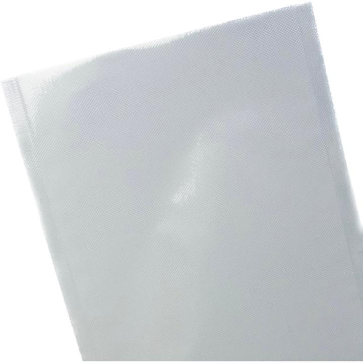 エンボス加工バリア小袋(大) ZE-11(500枚×8) 135×170mm 脱酸素剤対応袋