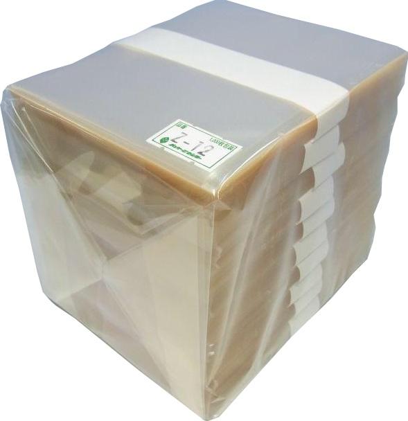 透明ガスバリア小袋(中) Z-12(1,000枚×2) 115×140mm 脱酸素剤対応袋