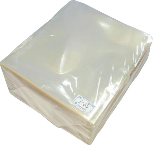透明ガスバリア袋 Z-85(500枚×2) 180×200mm 脱酸素剤対応袋 福重