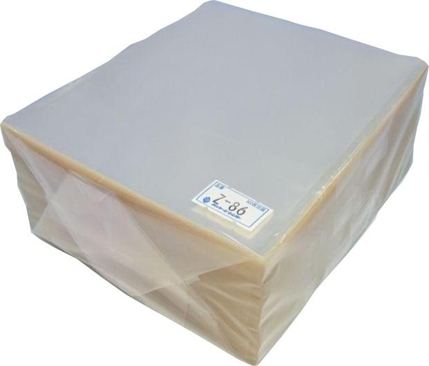 透明ガスバリア袋 Z-86(500枚×8) 155×180mm 脱酸素剤対応袋【本州/四国/九州は送料無料】