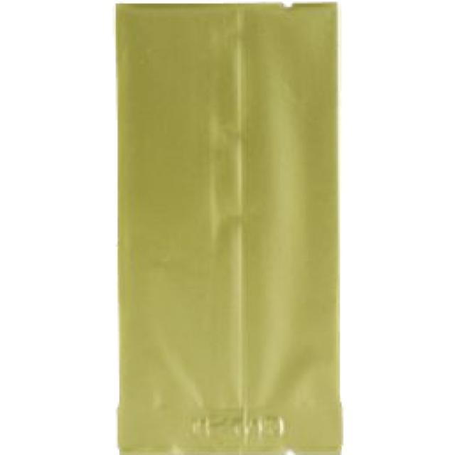 VK-163 金ベタ合掌袋 70×140mm(500枚×16袋) 脱酸素剤対応袋 福重