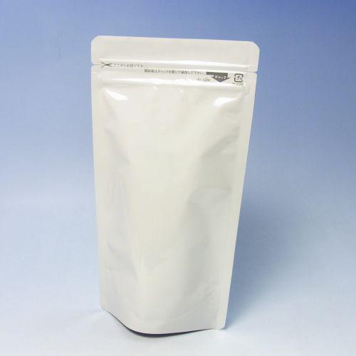 【ホワイトパウチ】セイニチ ラミジップ AL-12W(白)(1,200枚) 180×120+35mm(底)脱酸素剤対応袋 生産日本社※白ベタ印刷のアルミスタンド袋です。【時間指定不可】【本州/四国/九州は送料無料】