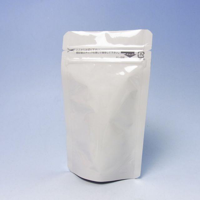 【ホワイトパウチ】セイニチ ラミジップ AL-9W(白)(2,000枚) 115×90+28mm(底)脱酸素剤対応袋 生産日本社※白ベタ印刷のアルミスタンド袋です。【時間指定不可】【本州/四国/九州は送料無料】