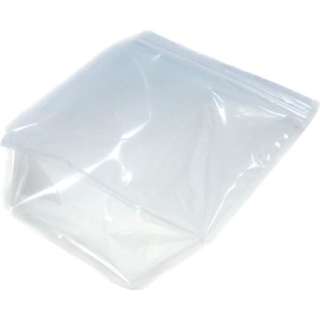 セイニチ ラミジップ BS-22 (1,000枚) 225×220+50mm(底)生産日本社/バリアナイロンスタンドチャック袋/米・穀類 2kgの小分けに最適/脱酸素剤対応袋/船底タイプ(BS)(時間指定不可)