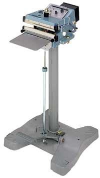 富士インパルス Fi-200-10WK 足踏み式シーラー(上下加熱式)(時間指定不可) (北海道・沖縄・離島への発送はできません) (受注生産)
