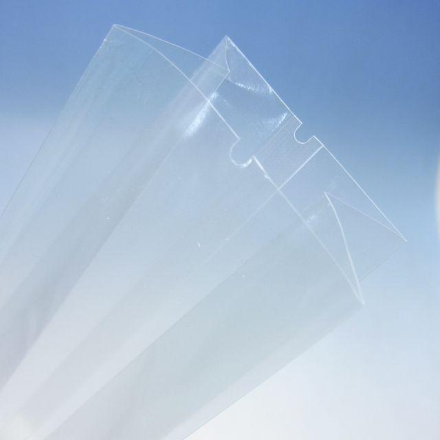 合掌ガゼットGTN NO.15(500枚) 60×50×200mm バリアナイロンガゼット袋/脱酸素剤対応袋福助工業【時間指定不可】