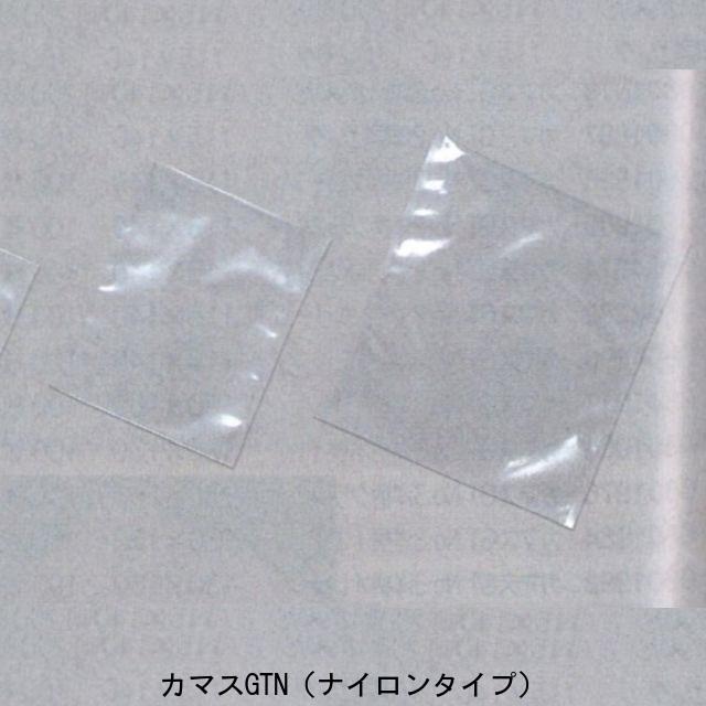 カマスGTN No.1 ナイロンタイプ(7,000枚)100×120mm 脱酸素剤対応袋 福助工業