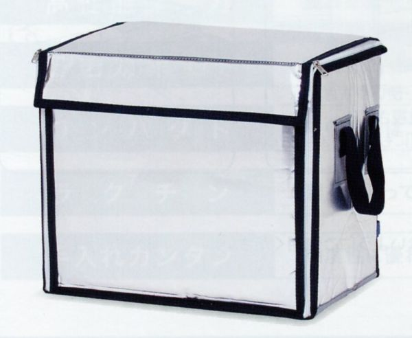 大型保冷バッグ ネオカルターA-2 400mm幅×350mm奥行き×450mm高さ(約60リットル)【8月8日~8月22日の間は出荷できません】【時間指定不可】【本州/四国/九州は送料無料】