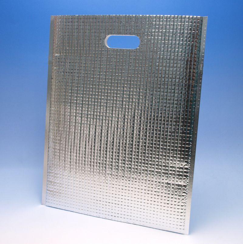 【取り寄せ商品】ライトクールA-M保冷袋【Mサイズ】260×325mm(100枚×2箱)【本州/四国/九州は送料無料】