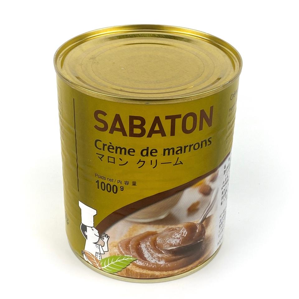 クリーム サバトン マロン