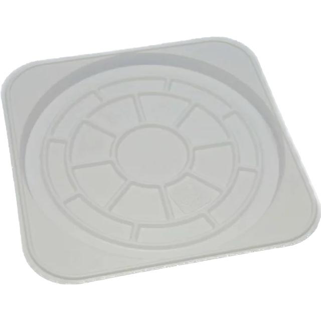 ケーキトレー HIトレー L 6寸(100枚×2箱=200枚) ハイトレー 220mm角 パッケージ中澤