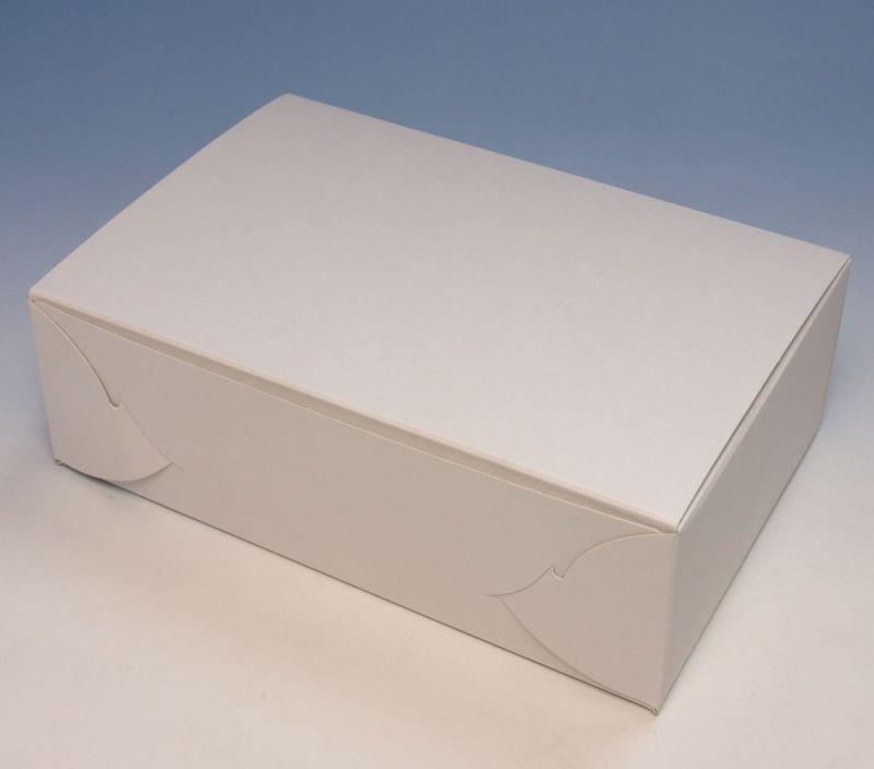 347 ミニショート折NO.7(500枚) 150×210×60mm 【本州/四国/九州は送料無料】パッケージ中澤 KSカートン折の高さ6cmタイプ 糊付けなしの折り式組立タイプ 洋菓子 洋生菓子 ギフト ケーキ 箱 ボックス BOX
