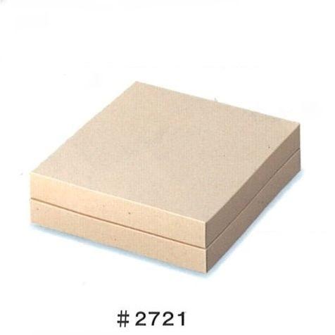 #2721 H-58ミルカートン(58ミルカ)(50枚) 270×210×58mm 循環型エコ原紙 リサイクルボール紙 パッケージ中澤 【本州/四国/九州は送料無料】
