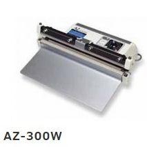 瀬尾電子工業 AZ-300Wシーラー 上下加熱式 卓上シーラー 未使用新品(時間指定不可)