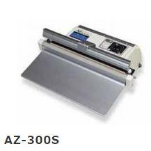 瀬尾電子工業 AZ-300Sシーラー (シール幅5mm 片側下加熱式)【本州/四国/九州は送料無料】