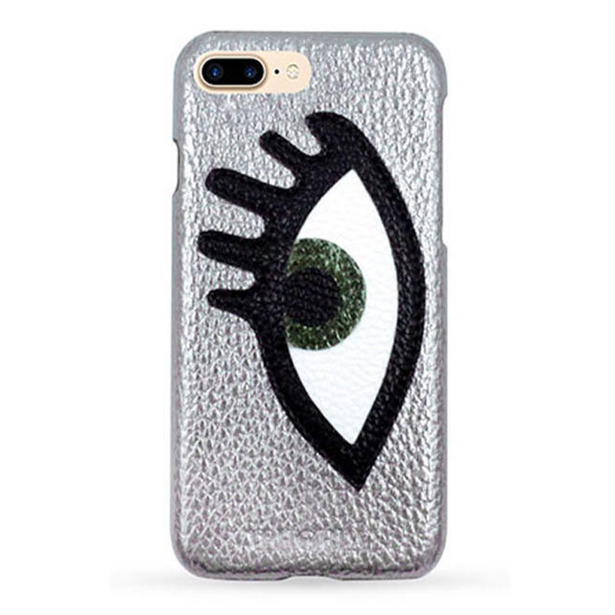 IPHORIA アイフォリア Case Metallic Eye for iPhone 7Plus/8Plus ケースメタリックアイ