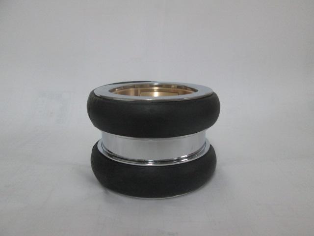 媒介金具 65A差込式メスX差込式メス (クローム) DBK-M2M2