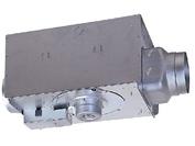 三菱電機 V-23ZMK2 中間取付形ダクトファン / 低騒音オール金属タイプ