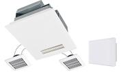 三菱電機 V-243BZL-HM 三菱HEMS対応バス乾燥・暖房・換気システム / 200V電源ハイパワータイプ / 3部屋用(1部屋暖房/3部屋換気) / DCブラシレス