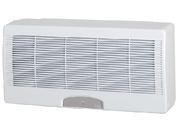 三菱電機 VL-18EU2-D 住宅用ロスナイ(寒冷地仕様) / 壁掛2パイプ取付ロスナイ換気タイプ