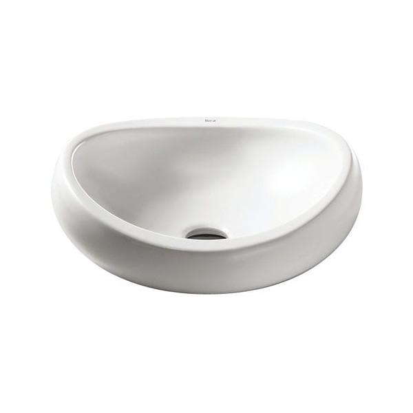100%本物保証!  洗面器  三栄水栓 SR327225-W:IBELL アイベル-木材・建築資材・設備