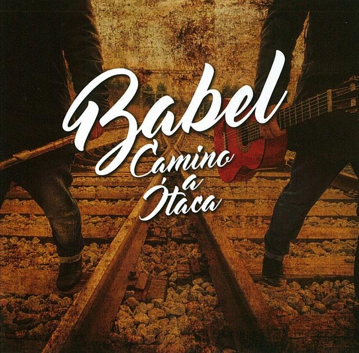 ギタリストのRAFAEL FERNANDEZ 今だけ限定15%OFFクーポン発行中 とフルート奏者 FRAN LEONの2人組 Babel Camino a 売り出し Itaca ア 1点のみメール便可 バベル カミノ イタカ フラメンコCD