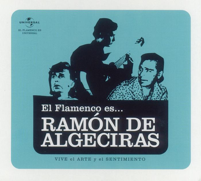 ユニバーサル社による廉価版ベストシリーズが登場 エル 贈答 フラメンコ エス ラモン デ アルヘシラス es...RAMON ALGECIRAS まとめ買い特価 DE el フラメンコCD 1点のみメール便可 flamenco