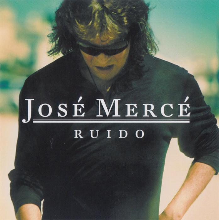 売切特価 JOSE MERCE 正規品送料無料 RUIDO ホセ メルセ お金を節約 ルイード 1点のみメール便可 フラメンコCD