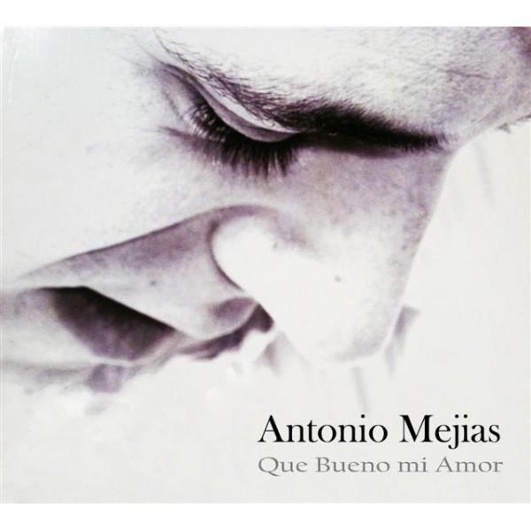 訳あり品送料無料 アントニオ メヒアスの1作目のアルバム 今だけ限定15%OFFクーポン発行中 ANTONIO MEJIAS AMORES OCULTOS アモレス 1点のみメール便可 フラメンコCD メヒアス オクルトス
