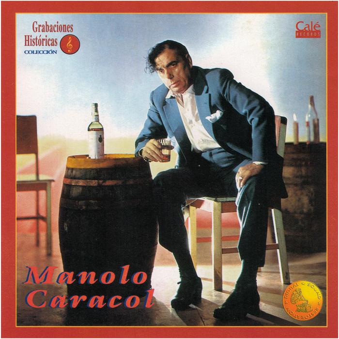 売切特価 MANOLO CARACOL マノロ 公式通販 カラコル フラメンコCD ストア 1点のみメール便可