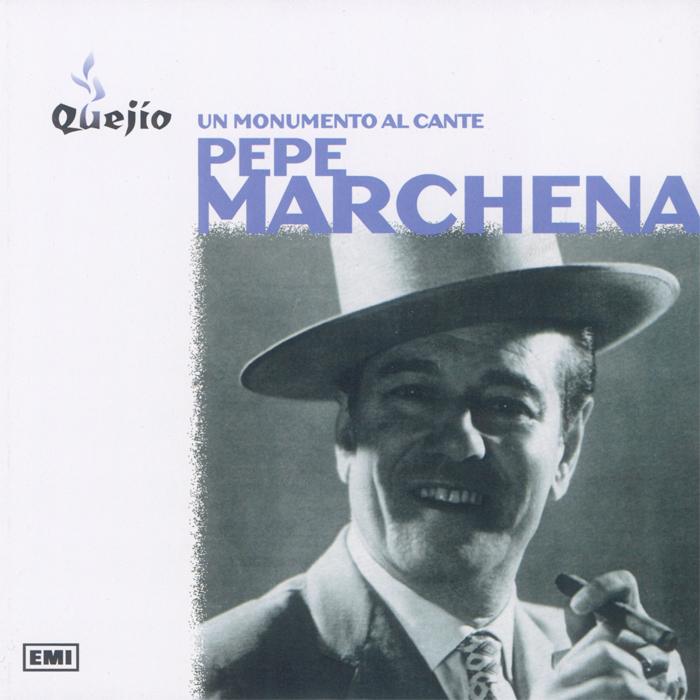革新的アーティストであったペペ マルチェナの2枚組みベスト音源が入荷 ペペ マルチェナ ウン 新登場 モヌメント アル カンテ 新作通販 2CD CANTE MONUMENTO AL 1点のみメール便可 MARCHENA UN PEPE フラメンコCD