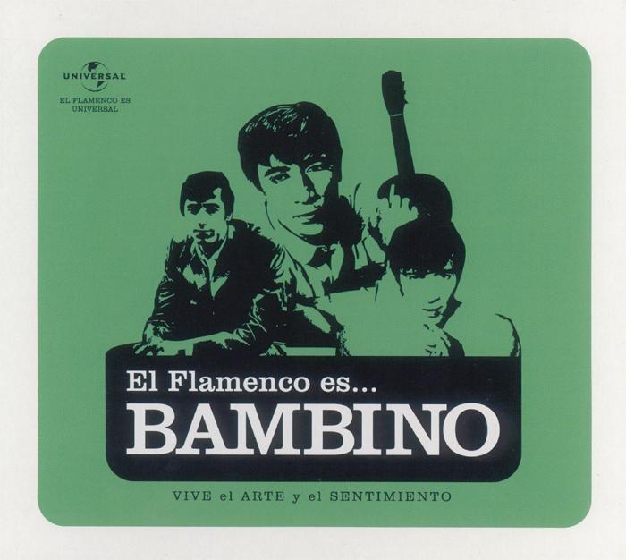 ユニバーサル社による廉価版ベストシリーズが登場 売切特価 el flamenco トラスト es... 即納 BAMBINOエル 1点のみメール便可 バンビーノ エス フラメンコ フラメンコCD
