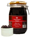 【グリオッティーヌオキルシュ】 フランス産さくらんぼのブランデー漬け (ブランデーチェリー) 種抜き 1リットル