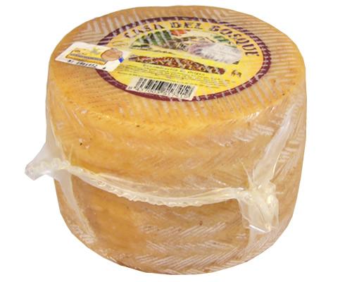 チーズ>スペイン