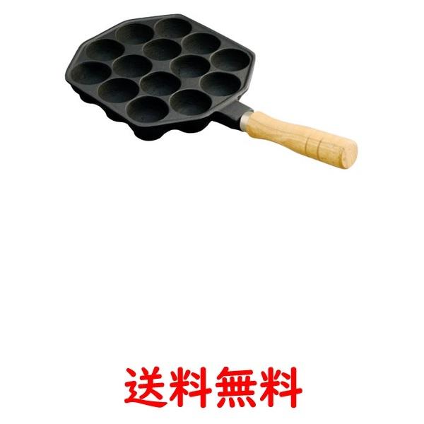 池永鉄工 たこ焼き 1着でも送料無料 プレート 日本製 ガス火専用 鉄鋳物 安売り 黒 14穴 411