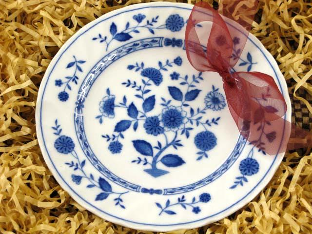 当社オリジナル柄 オンラインショッピング セール特別価格 オニオン パン皿1枚