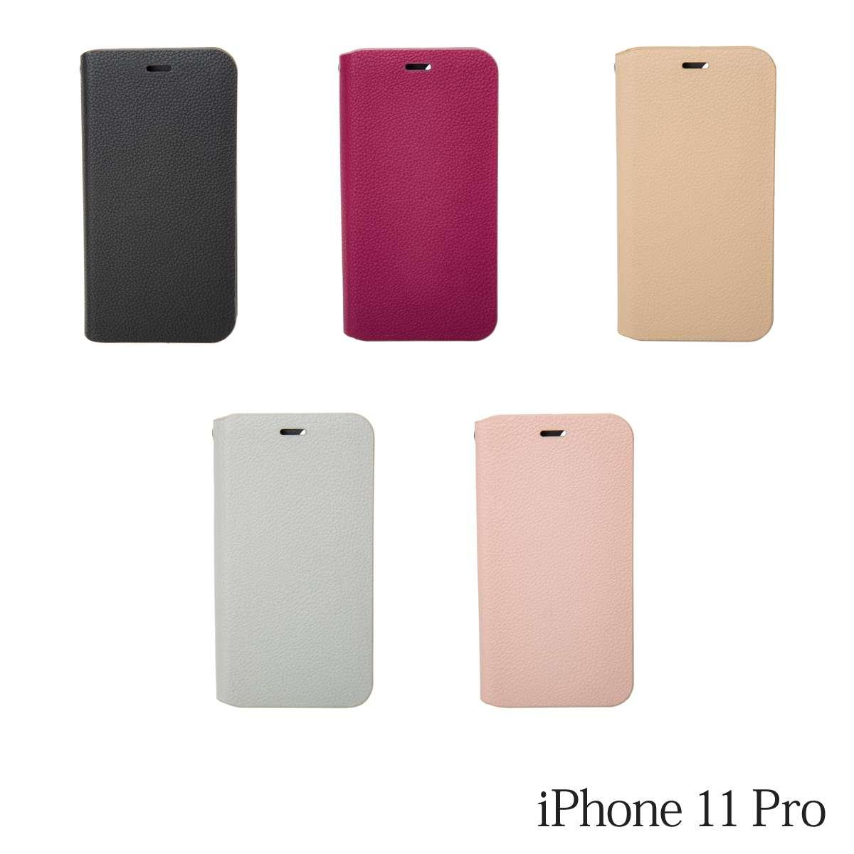 北海道及び沖縄県 離島でも配送料無料 iPhone11Proケース 商舗 Smart Labo BCTP Bellezza 年末年始大決算 ベレッツァカルマ 手帳型ケート Calma