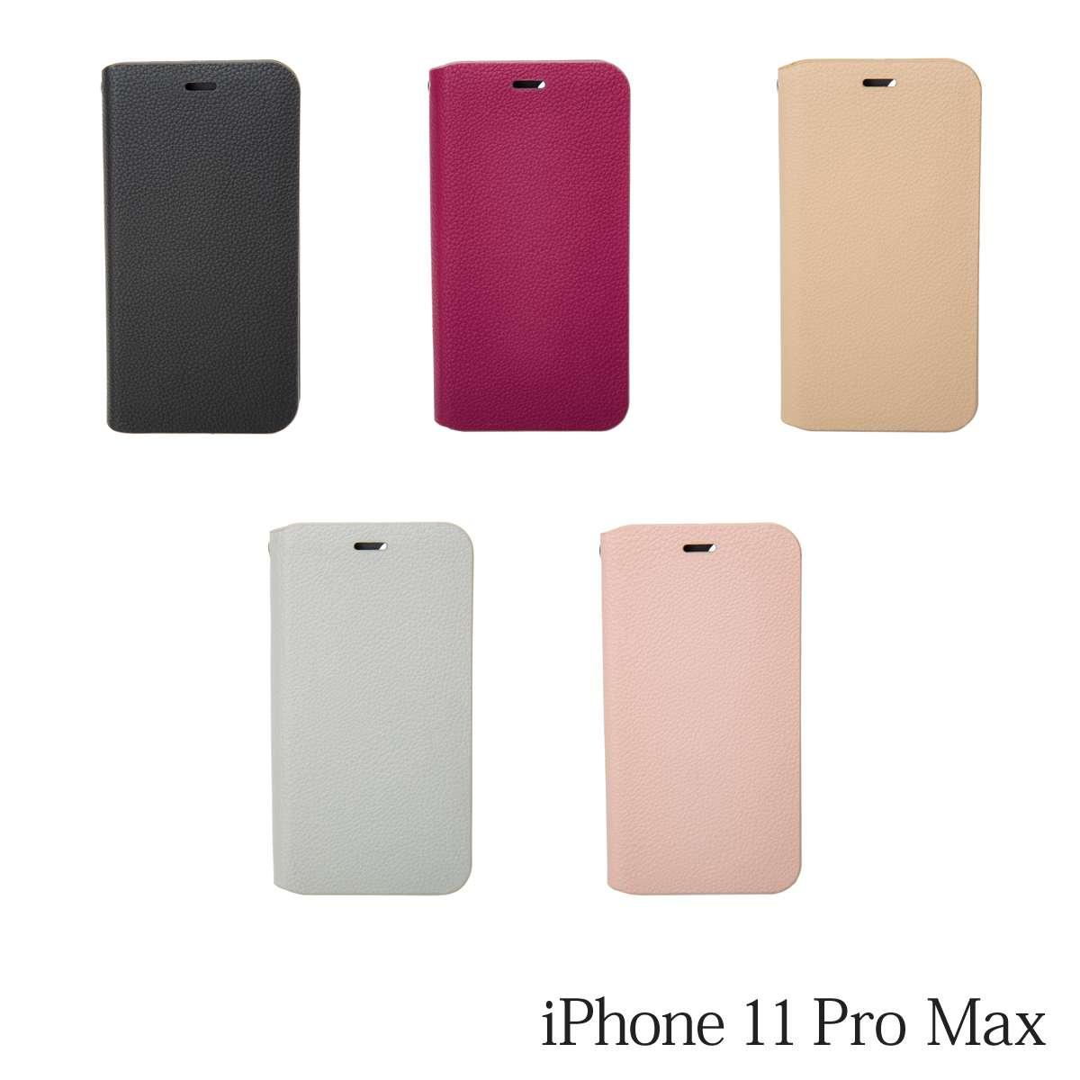 お買得 北海道及び沖縄県 離島でも配送料無料 iPhone11ProMAXケース Smart Labo Bellezza Calma メーカー在庫限り品 BCTPM 手帳型ケート ベレッツァカルマ