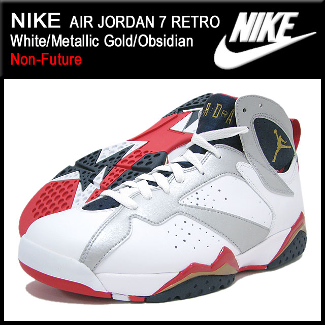 campo di ghiaccio rakuten mercato globale: nike scarpe nike air jordan 7
