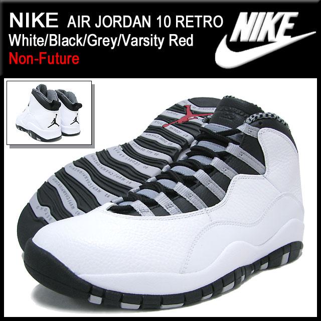 ice field Rakuten Global Market: Nike NIKE sneakers Air Jordan 10