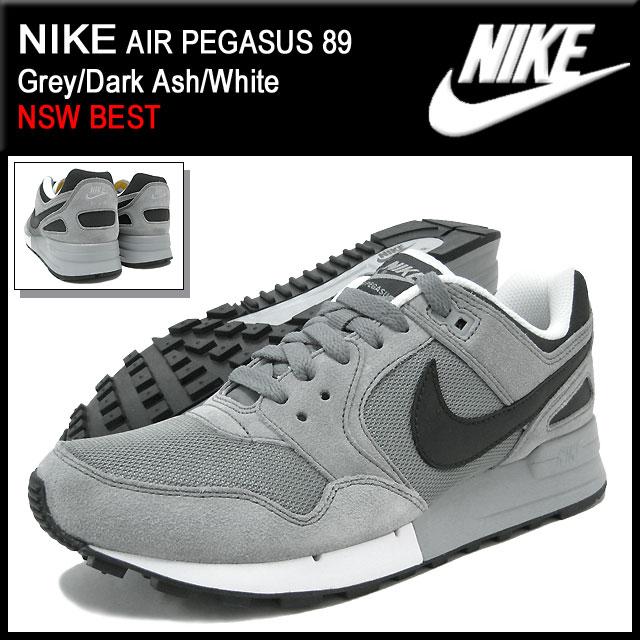 ice field: Nike NIKE Baskets Air Pegasus 89 (nike AIR PEGASUS 89
