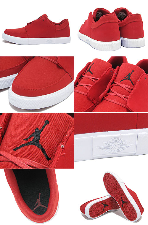 finest selection 1878e 27a3a ice field: Nike NIKE sneakers Jordan V.5 grown low Gym Red/Black ...
